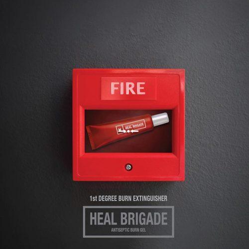 heal brigade